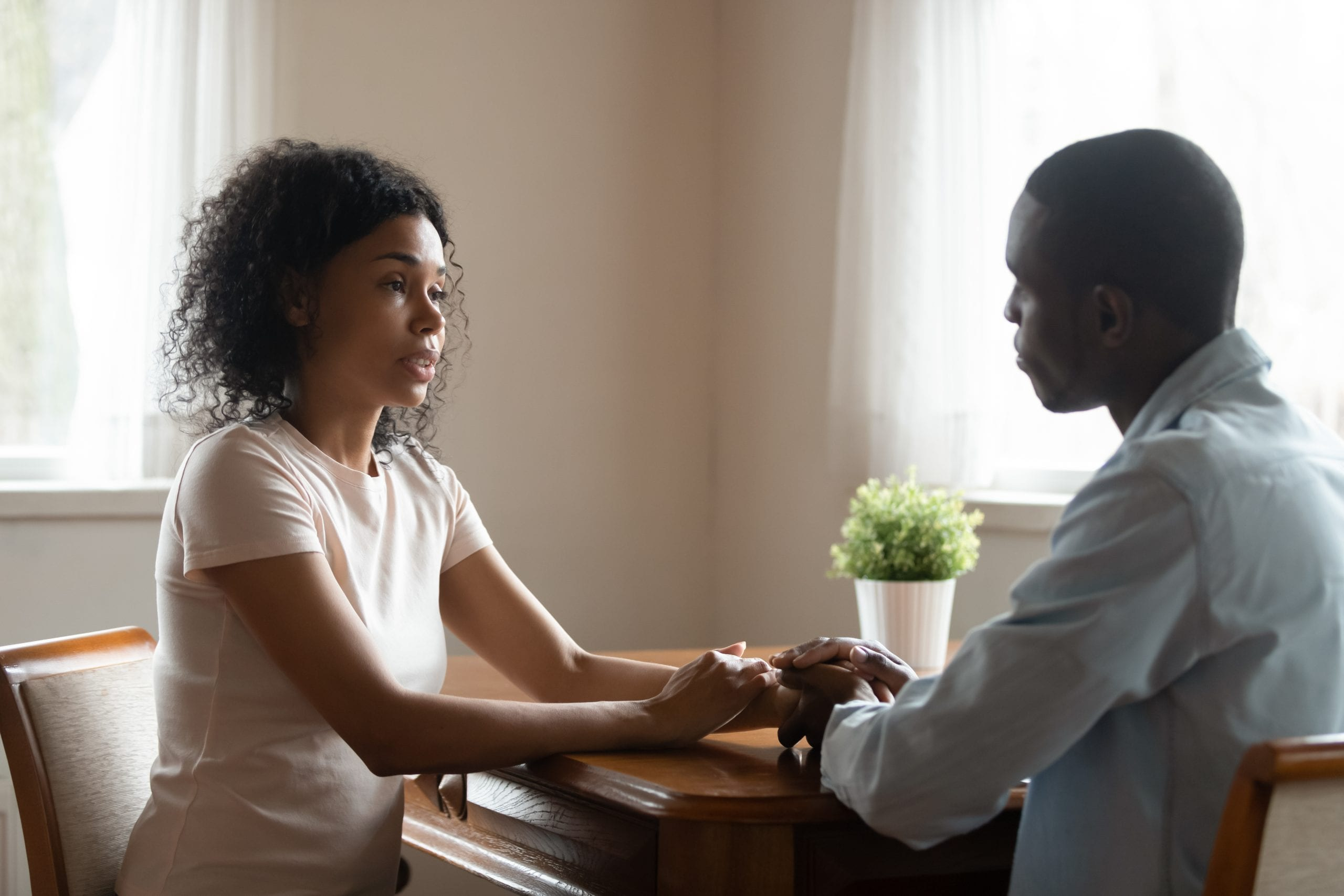 How to Repair your Marriage & Financial Stress
