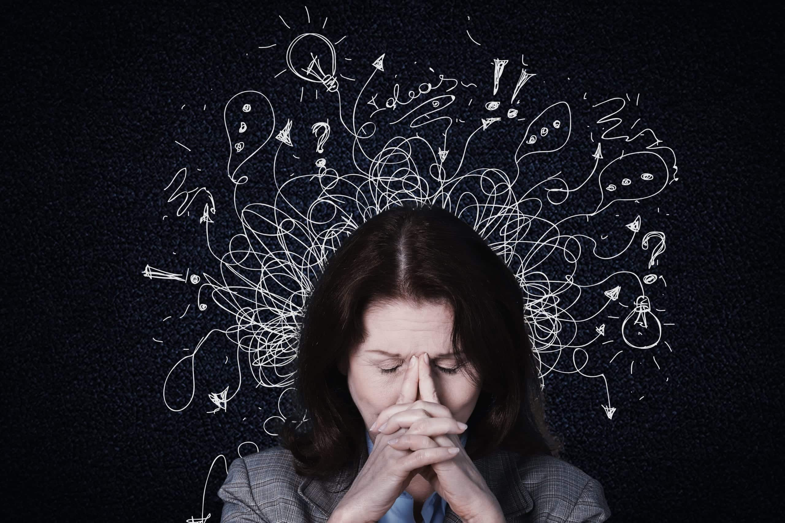 What are Racing Thoughts?