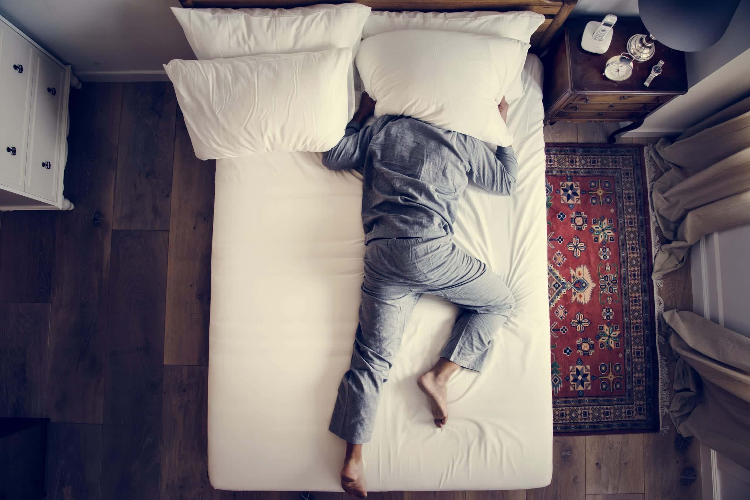 What Causes Restlessness?