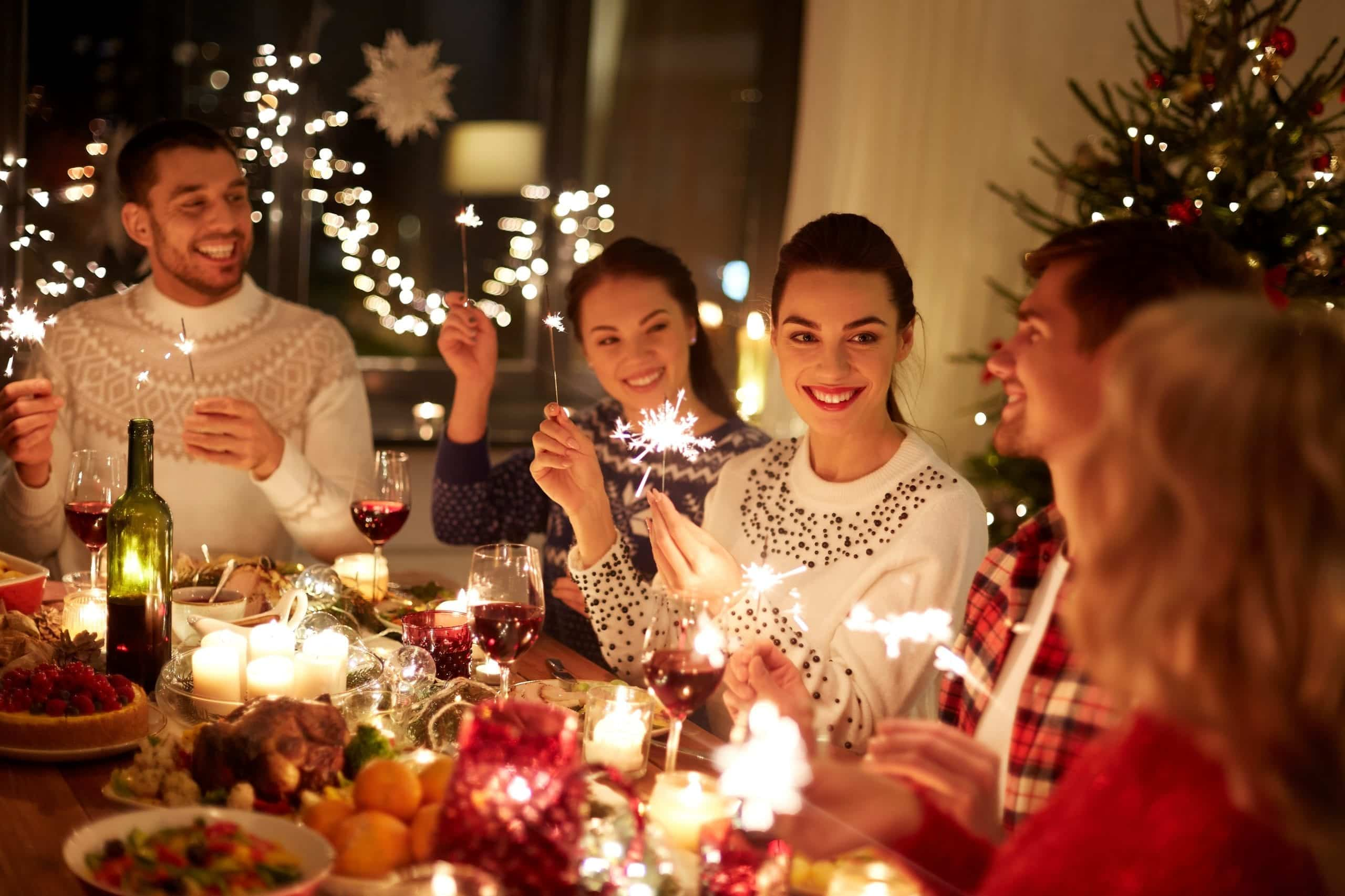 What Causes Holiday Stress?