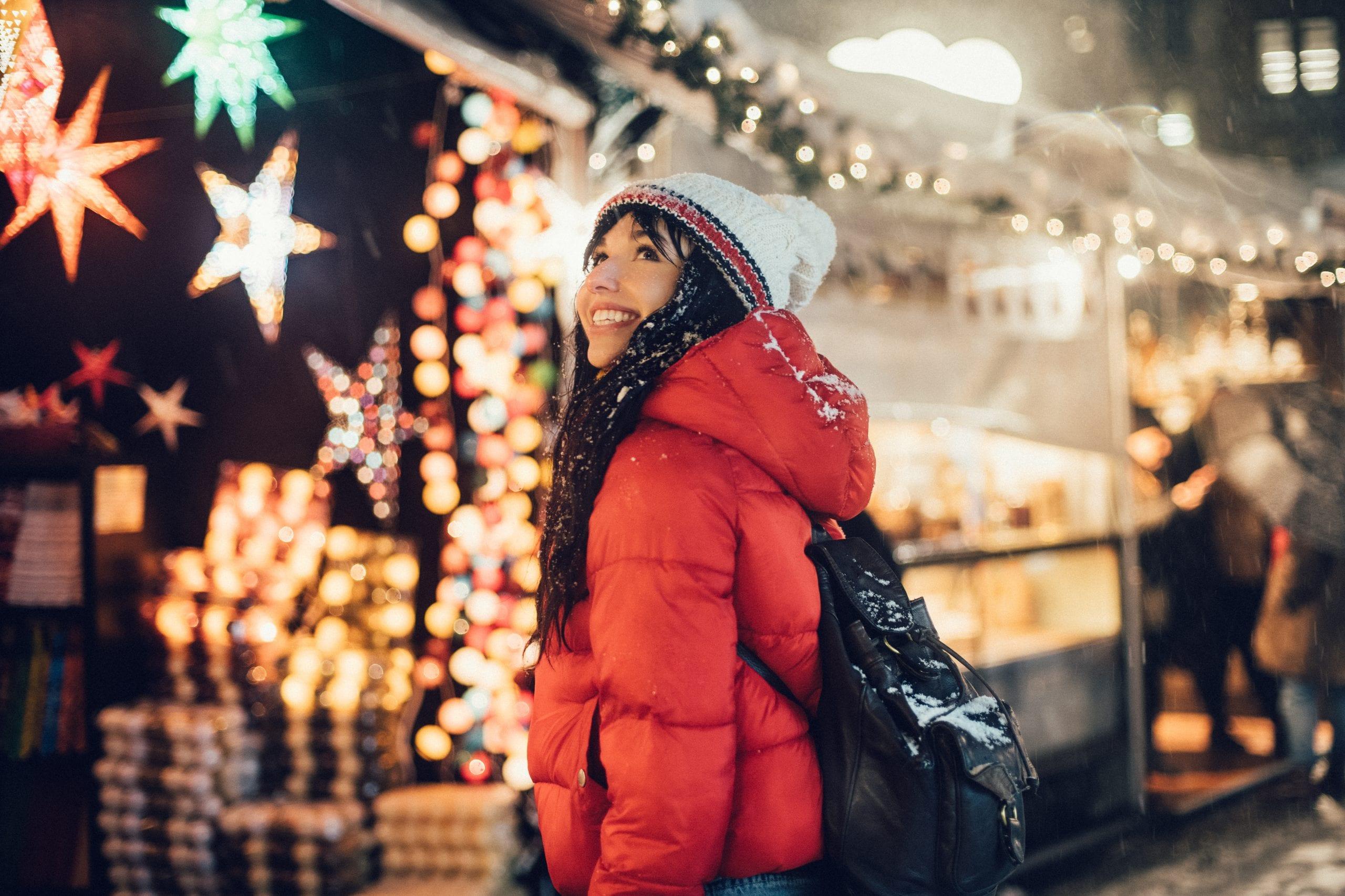 Utilizing Positive Psychology During the Holiday Season