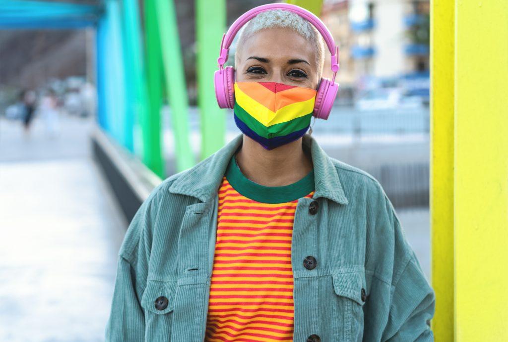 Why LGBTQIA+ Mental Health Matters