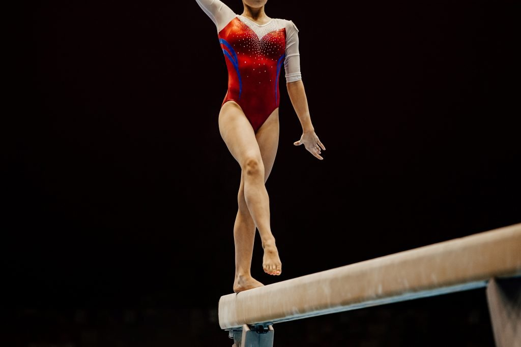 Women and the Olympic Games