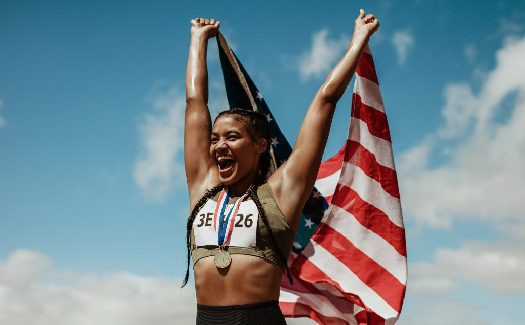 Unique Mental Health Struggles Facing Olympic & Elite Athletes