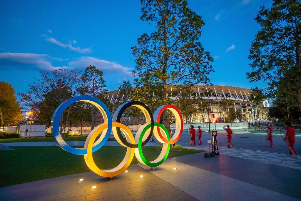 Gender Disparities Still Exist at Tokyo Olympic Games