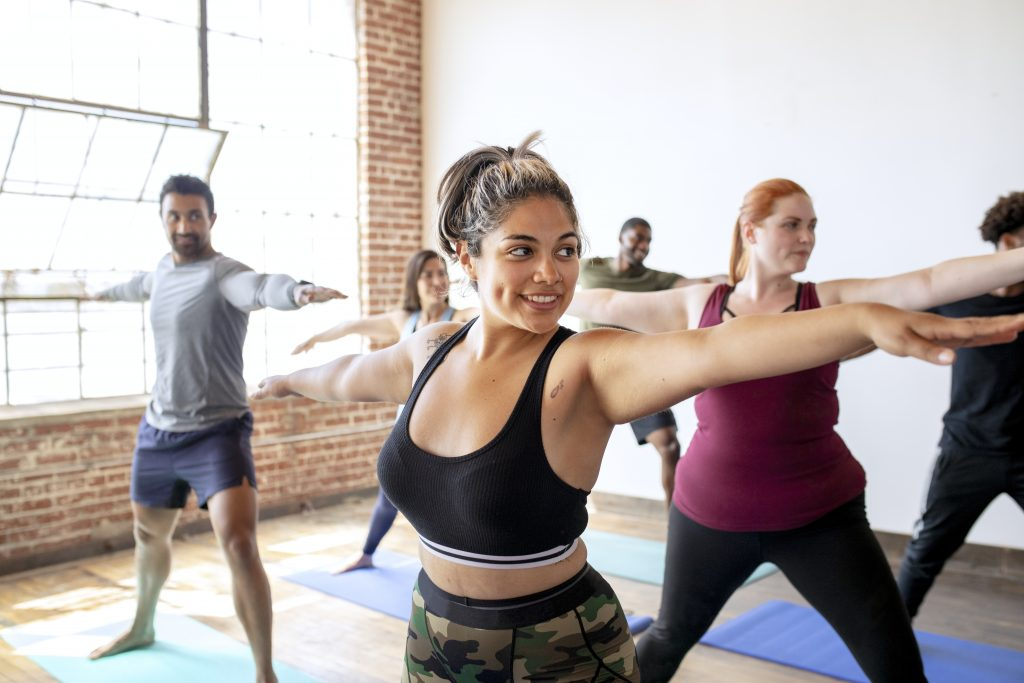 Why Is Yoga Good For Your Mental Health
