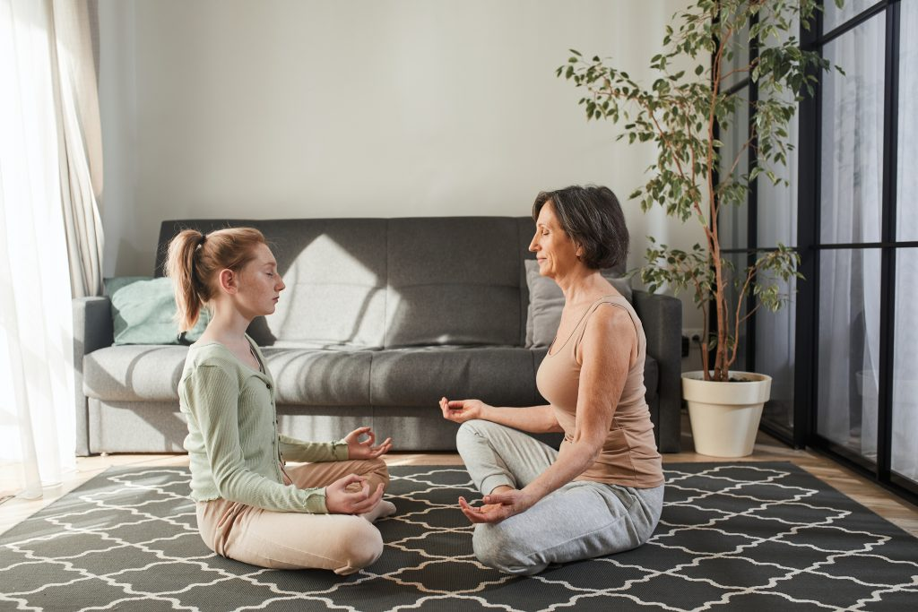How Does Mindfulness Help Your Mental Health